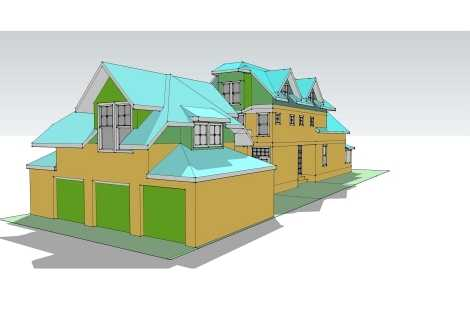 Residential Home Additions