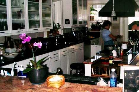 Residential Home Remodels